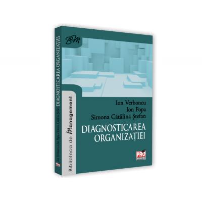 Diagnosticarea organizatiei