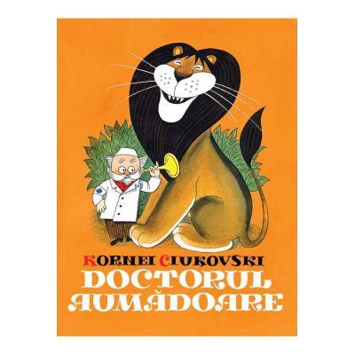 Doctorul Aumădoare, Kornei Ciukovski