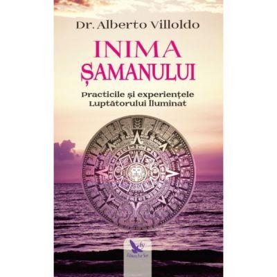 Inima șamanului, Dr. Alberto Villoldo