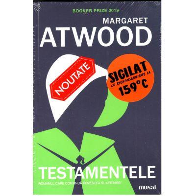 Testamentele - Margaret Atwood