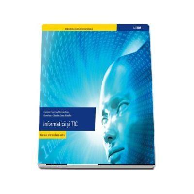 Informatica si TIC. Manual pentru clasa a VII-a