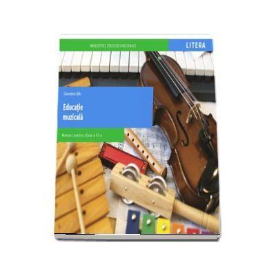 Manual de educatie muzicala pentru clasa a VI-a