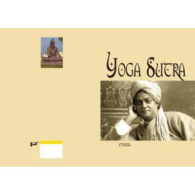 Yoga Sutra, Patanjali