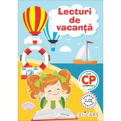 Lecturi de vacanţă clasa pregătitoare Texte amuzante şi atractive. Exerciţii pentru copii isteţi